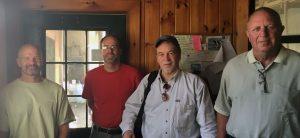 Four Vermont Farms Produce Cow Power