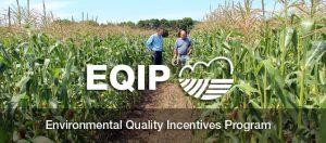 EQIP - Environmental Quality Incentives Program